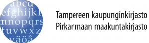 tampere_kirjastot_logo